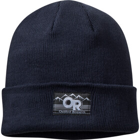 Outdoor Research Juneau Beanie, naval blue